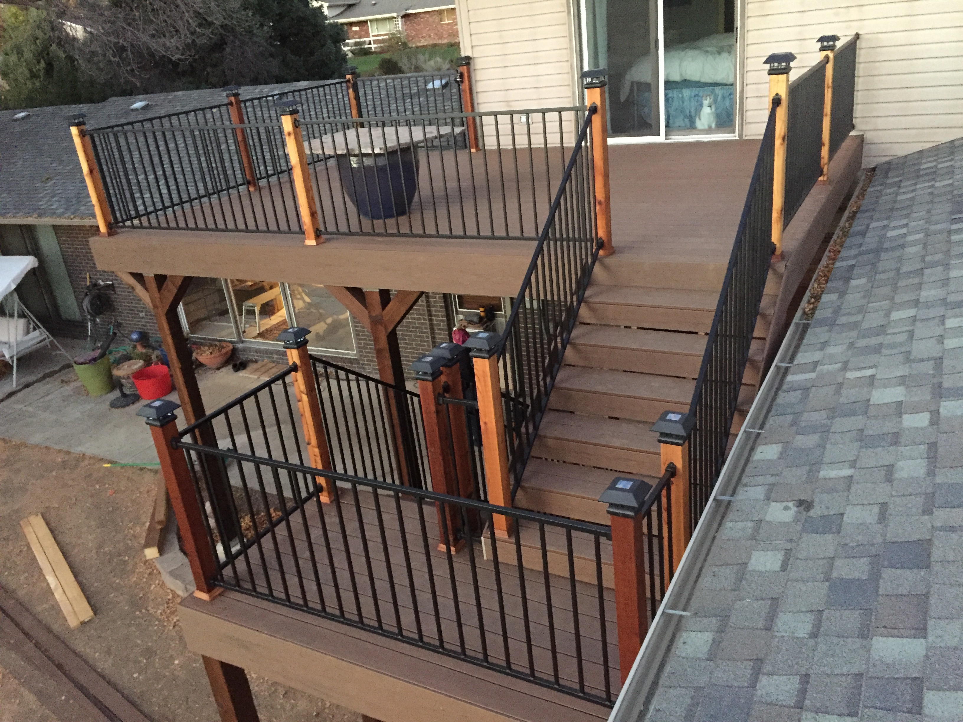 Make Your Dream Deck A Reality