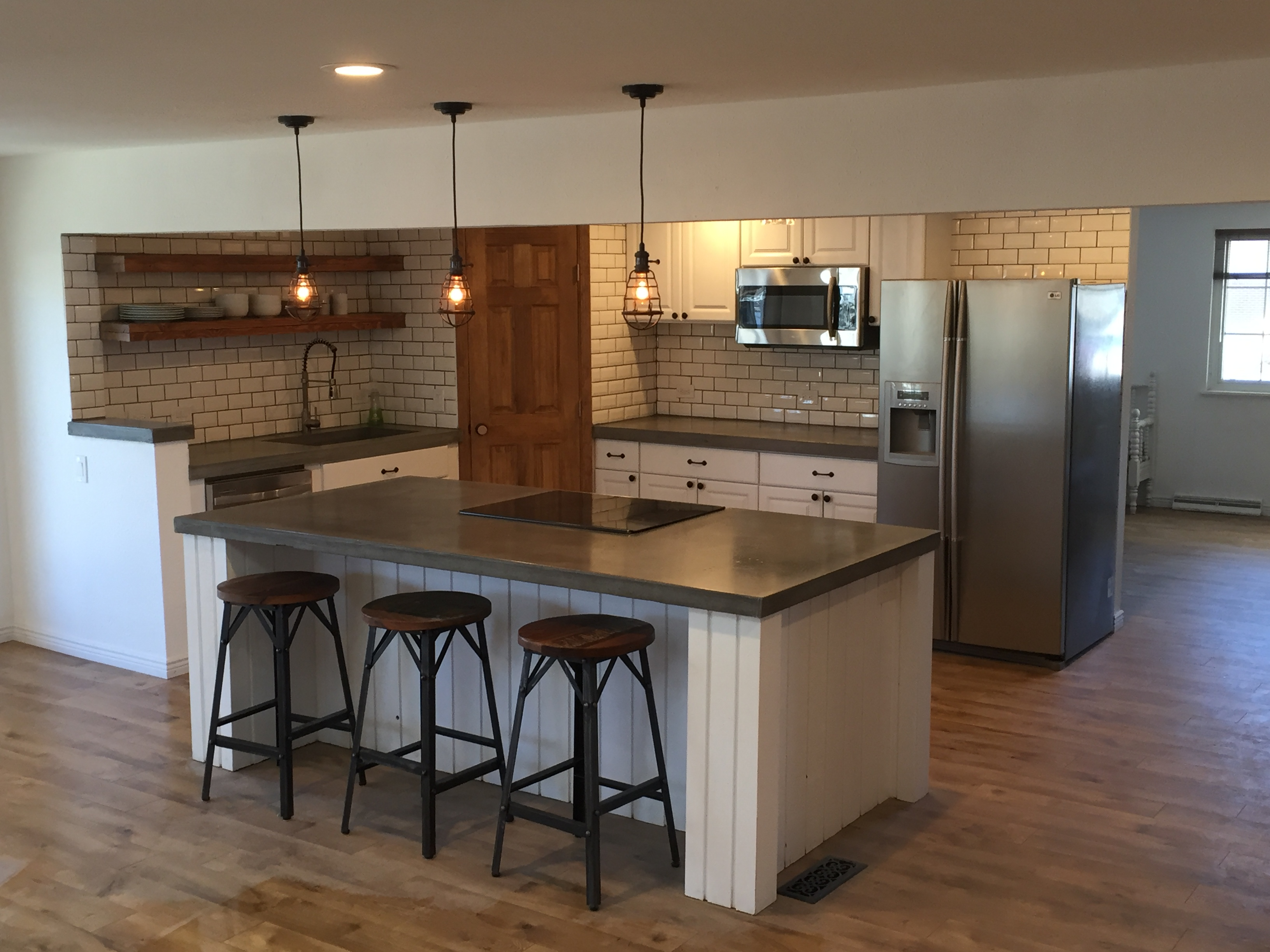 Your Trusted Kitchen Remodel Specialists