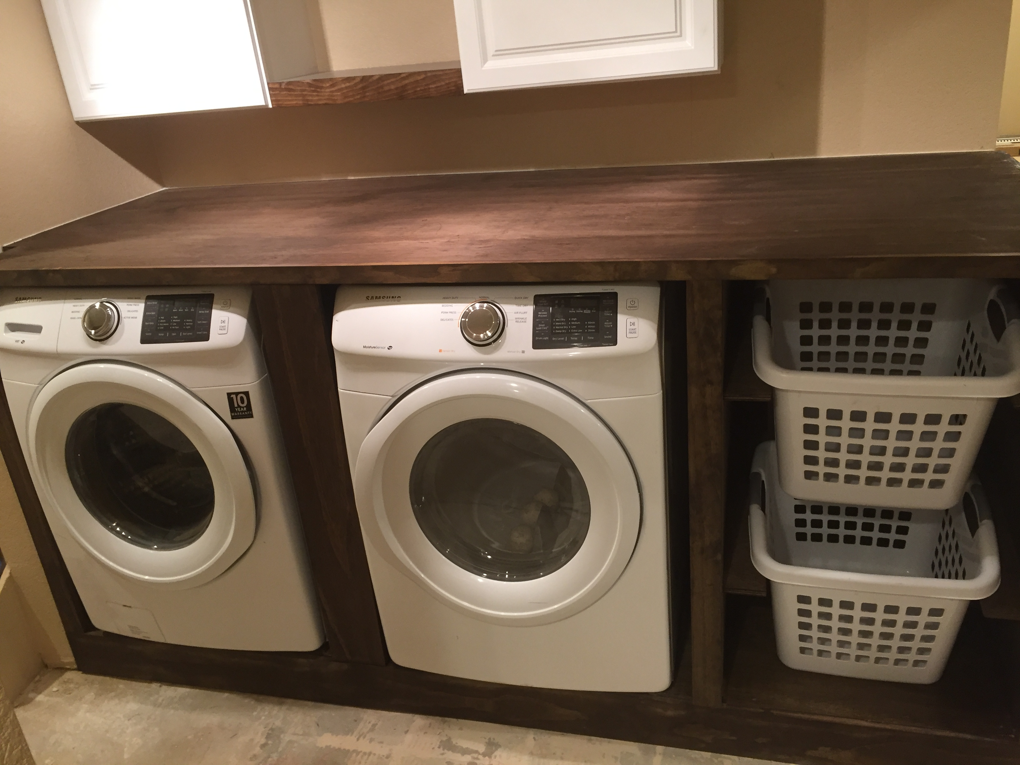 Laundry Room Remodeling Farrell